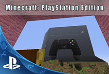Minecraft: PlayStation  Edition